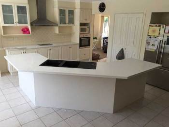 Caesarstone Kitchen Benchtop Ringwood North