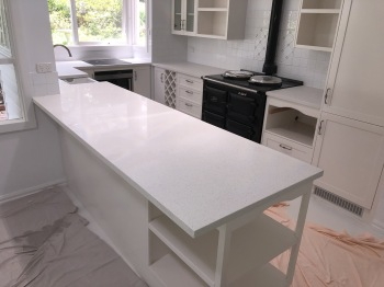 Engineered Stone Benchtops Olinda