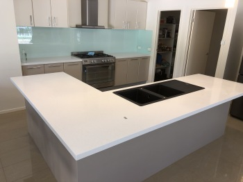 Engineered Stone Benchtop Doncaster