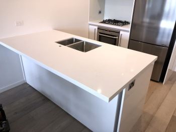 Engineered Stone Benchtop Cremorne