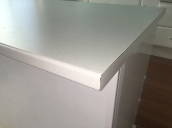 Laminate Kitchen Benchtop, Bentleigh East