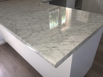 Laminate Kitchen Benchtop, Brighton