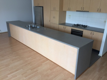Laminate Kitchen Benchtop, Burwood