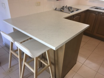 Laminate Kitchen Benchtop, Cranbourne North