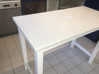 Laminate Kitchen Benchtop, Glenhuntly