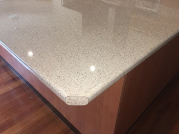 Laminate Kitchen Benchtop, Lysterfield