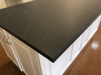 Laminate Kitchen Benchtop, Montrose