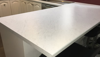 Laminate Benchtop Gallery