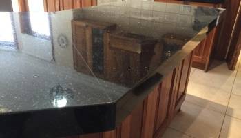 Granite Benchtop Project Gallery